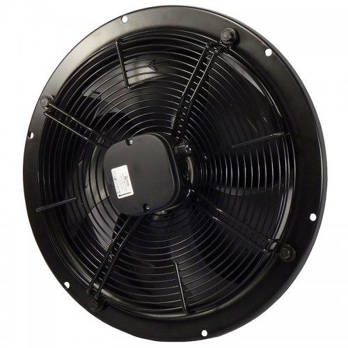 Axiální nástěnný ventilátor DALAP RAB O TURBO 300