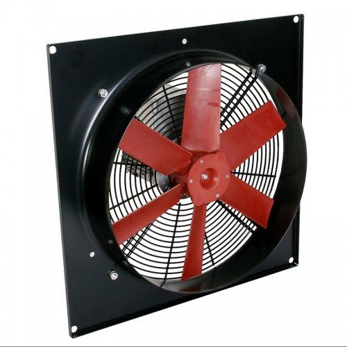 Axiální ventilátor do výbušného prostředí DALAP RAB EX ATEX/400V 400 4 poles