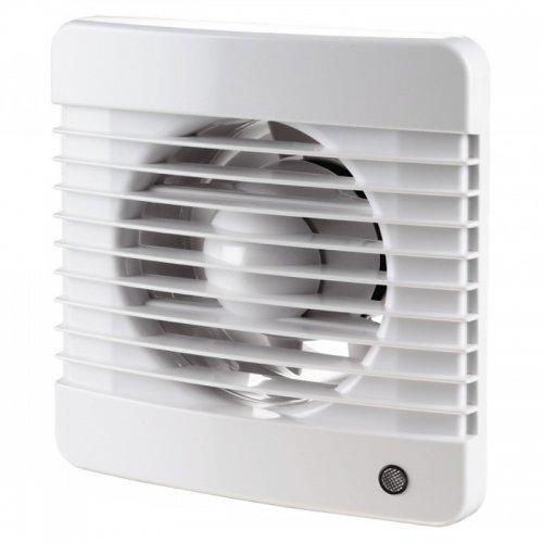 Axiální ventilátor s vyšším výkonem DALAP 100 GRACE LZW