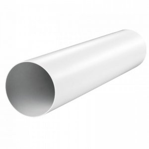 PVC potrubí 100mm, délka 2m DALAP 1020