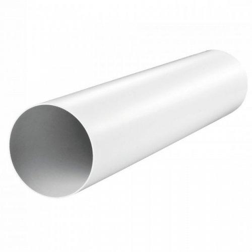 PVC potrubí 125mm, délka 1,5m DALAP 2015
