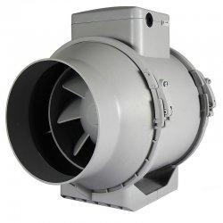 Výkonný potrubní ventilátor 123mm DALAP AP PROFI 125