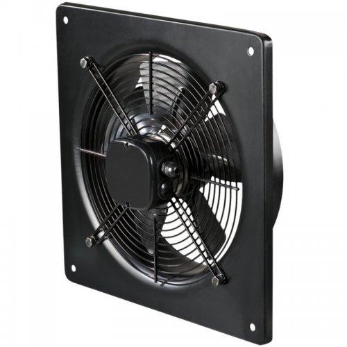 Nástěnný axiální ventilátor DALAP RAB TURBO/400V 550