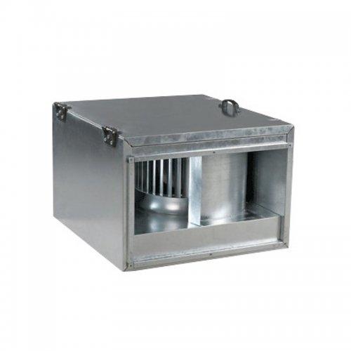 Ventilátor s izolací do hranatého potrubí  DALAP ADNAX DS/400V 900X500 - 6 poles