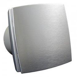 Axiální ventilátor s hliníkovým krytem DALAP 125 BFAZ 12