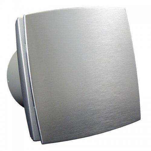 Axiální ventilátor s hliníkovým krytem DALAP 150 BFAZ 12