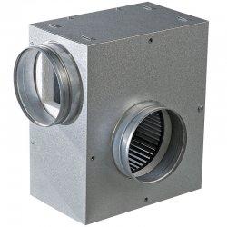 Potrubní radiální ventilátor, 123mm DALAP SPV 125