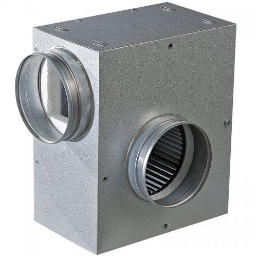 Potrubní radiální ventilátor, 314mm DALAP SPV 315