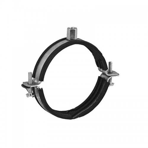 Držák pro SPIRO potrubí 200 mm DALAP CLRL 200