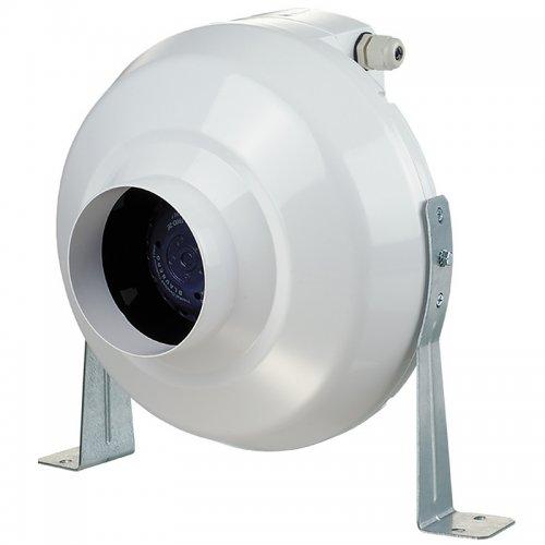 Silnější radiální plastový ventilátor 200mm DALAP TURBINE P 200 STARK