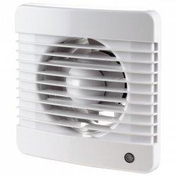 Axiální ventilátor s vyšším tlakem DALAP 150 GRACE Highpress Z