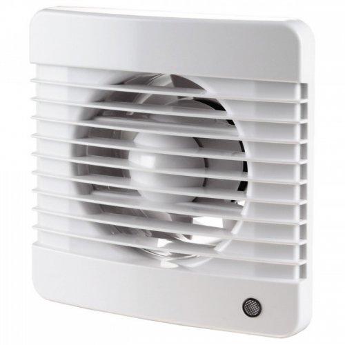 Axiální ventilátor s vyšším tlakem DALAP 100 GRACE Highpress Z