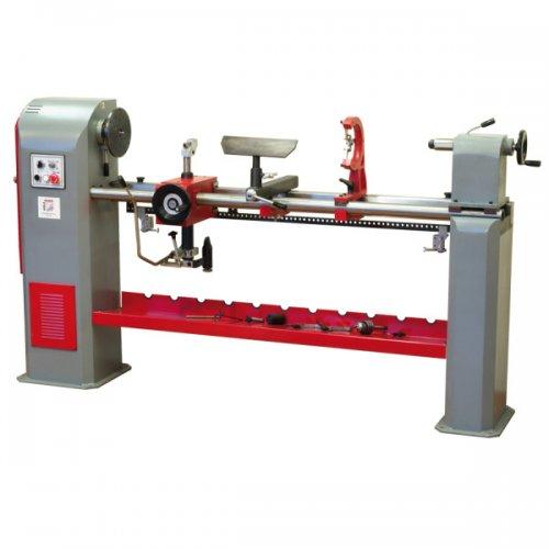 Soustruh kopírovací na dřevo 230V Holzmann DBK 1300
