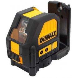 Křížový laser s adaptérem na připojení 4 x AA DeWALT DCE088LR