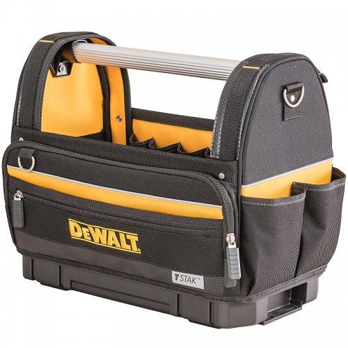 Otevřená přepravka TSTAK Dewalt DWST82990-1