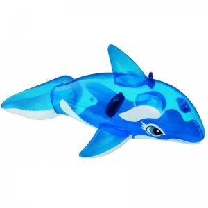 Dětská nafukovací velryba HECHT 510501