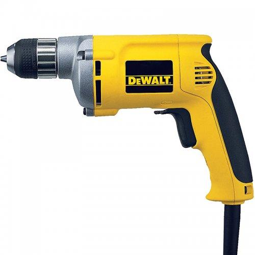 Elektrická vysokorychlostní vrtačka 10mm DeWALT DW217