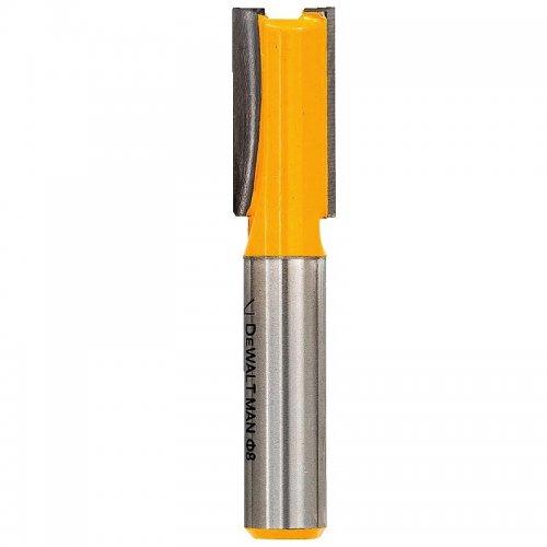 Přímá fréza průměr 10 mm DeWALT DT90004
