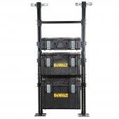 Úložný systém pro dodávkové automobily TOUGHSYSTEM DeWALT DWST1-81042