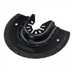 Karbidová čepel pro odstraňování spárovacího materiálu 3mm DeWALT DT20717