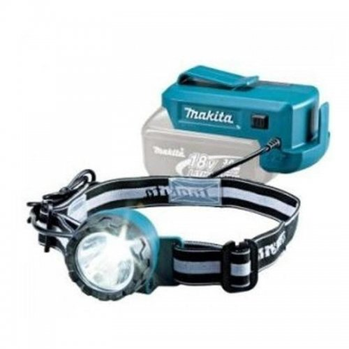 Aku LED svítilna 18V (14,4V) Makita DEADML800