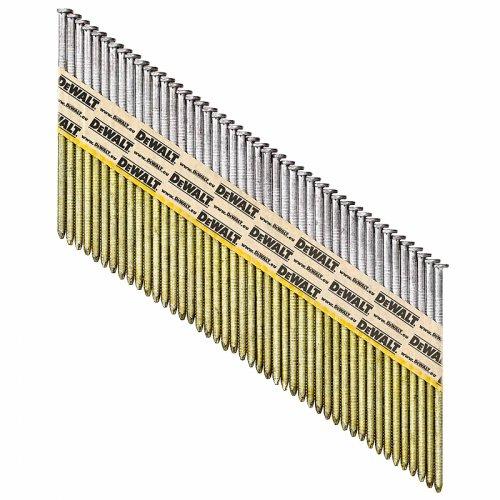 Páskované hřebíky 3,1 x 75mm, 1100ks DeWALT DNPT31R75HDZ