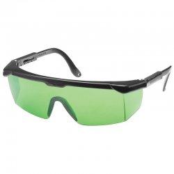 Detekční brýle pro zelené lasery lasery DeWALT DE0714G