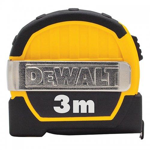 Kompaktní svinovací metr 3 m DeWALT DWHT36098-1