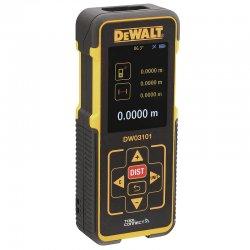 Laserový měřič vzdálenosti 100m DeWALT DW03101