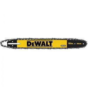 Lišta 46cm a řetěz OREGON DeWALT DT20661