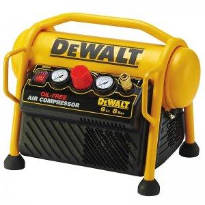 Přenosný kompresor 6l DeWALT DPC6MRC