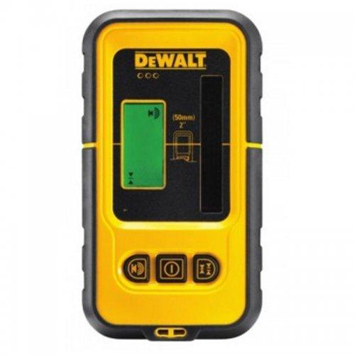Laserový detektor do 50m pro DW088K/DW089K DeWALT DE0892