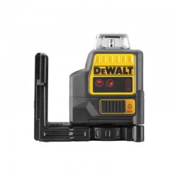 Aku křížový laser 2x360° 10,8V XR bez baterie DeWALT DCE0811NR
