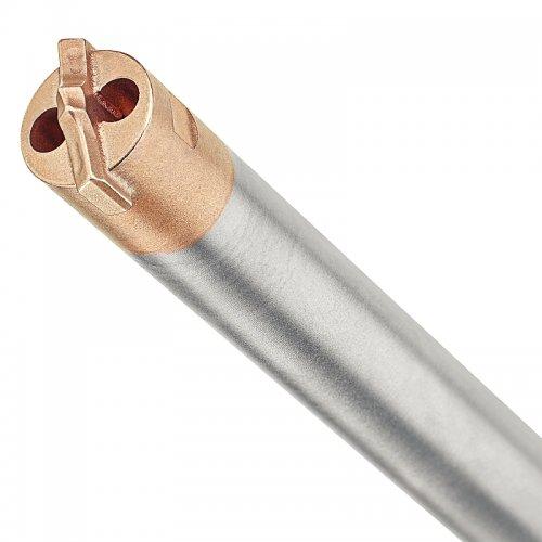 Vrták SDS-Plus s odsáváním do betonu 18x370mm DeWALT DT60343