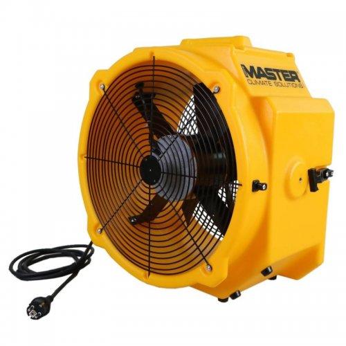 Profesionální ventilátor Master DFC20