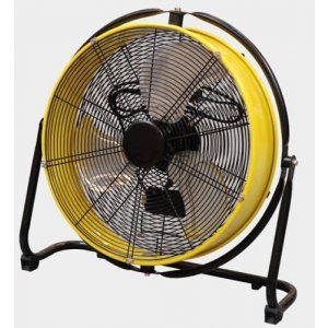 Axiální ventilátor Master DF 20 P