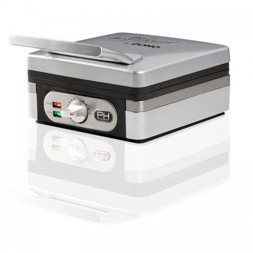 Belgický vaflovač s termostatem DOMO DO9047W