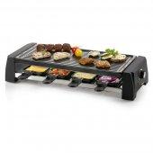 Raclette gril pro 8 osob 2v1 DOMO DO9189G