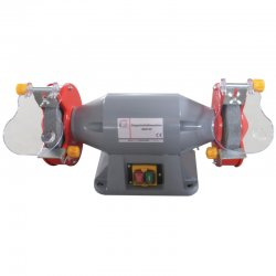Dvoustranná stolní bruska 230V Holzmann DSM 150