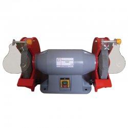 Dvoustranná stolní bruska 400V Holzmann DSM 250