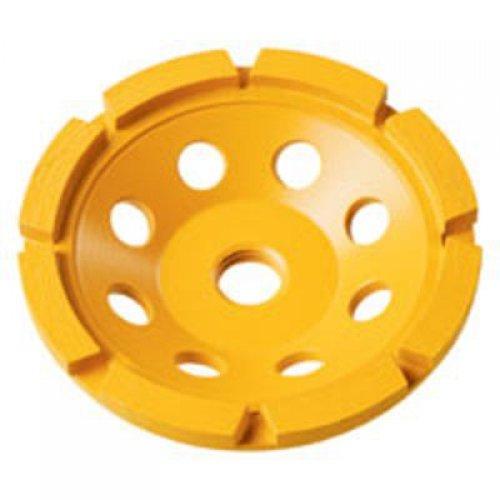 Dia talířový kotouč pro broušení betonu 125mm jedna řada segmentů DeWALT DT3795
