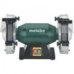Dvoukotoučová bruska Metabo DSD 200