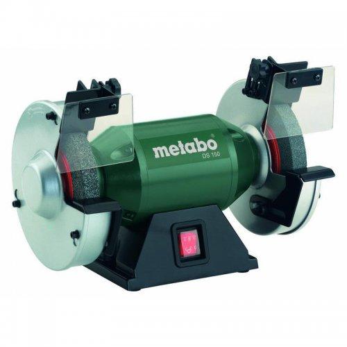 Dvoukotoučová bruska Metabo DS 150