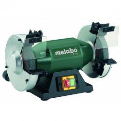 Dvoukotoučová bruska Metabo DS 175