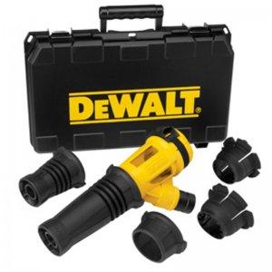 Systém pro odsávání prachu při sekání a bourání DeWALT DWH051K