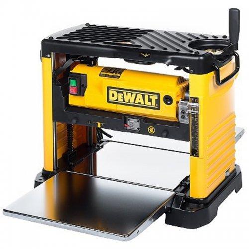 Tloušťkovací fréza DeWALT DW733