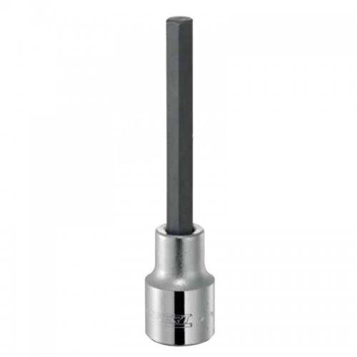 """6hranná prodloužená zástrčná hlavice 1/2"""" 8mm TONA Expert E031915T"""