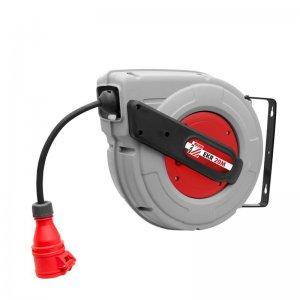 Samonavíjecí buben s kabelem Holzmann EKR20M_400V