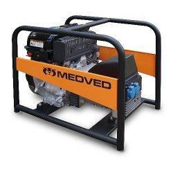 Elektrocentrála MEDVED ARCTOS 9000 H AVR