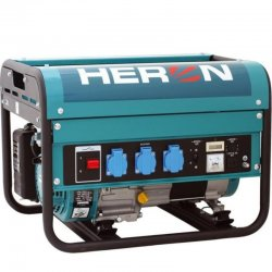Benzínová elektrocentrála HERON EGM 30 AVR 8896116
